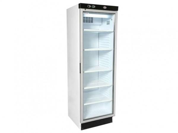 Vitrina frigorifica pentru expunere bauturi, capacitate 325 litri